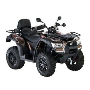 ATV Kymco-700 4x4
