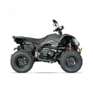 Quad ATV Kymco mxu-450-irs
